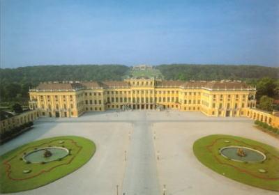 シェーンブルン宮殿の画像 p1_6